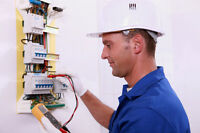 LICENSED FRIENDLY MASTER ELECTRICIAN – FREE QUOTES!