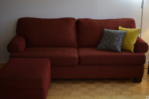 Moving sale(Sofa, Bed,..)