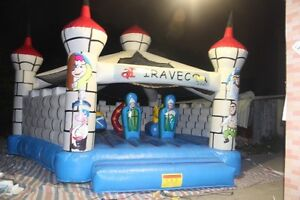 ADULT JUMPING CASTLE HIRE SYDNEY WEST Rooty Hill Blacktown Area Preview