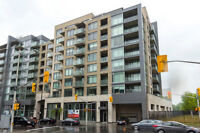 Stunning one bedroom executive condo (furnished as is, or not)