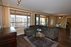 3 Bedroom La Galleria Condo for Rent - Available September 1