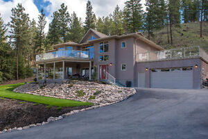 FOR SALE: 16395 Commonage Road, Lake Country, V4V 1B3