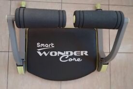 Smart Wonder Core Machine wondercore Workout gym exercise equipment