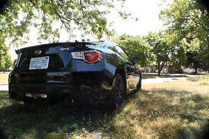 2016 Subaru BRZ Sport-Tech Coupe (2 door) Peterborough Peterborough Area image 2