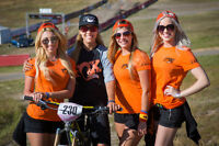Promotional Staff Needed / Motorsports Events
