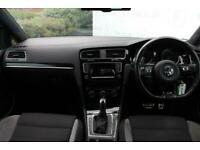 2015 Volkswagen Golf 2.0 TSI R 5dr DSG Auto Hatchback Petrol Automatic