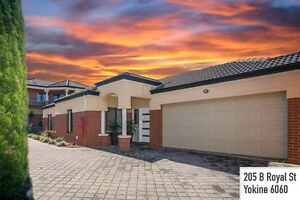 ONE WEEK FREE RENT!!! - Modern, Large & Perfectly Yokine Yokine Stirling Area Preview