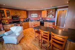 Stunning bungalow with breath taking ocean views | $579,900 St. John's Newfoundland image 9