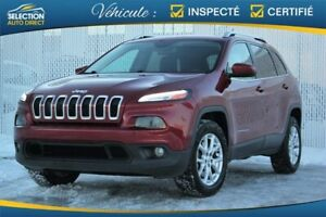 Jeep Cherokee North 4WD 2015