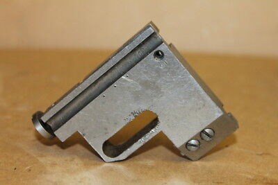 Cutter Block Assembly For Bh Wire Stitcher Head Bostitch Used