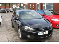 Volkswagen 2.0 TDI GT 140PS In Stunning Condition, ONE OWNER and FULL MAIN DEALE