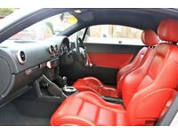 Audi TT 3.2 V6 Immaculate condition inside and out