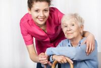Registered Care Aide in Community