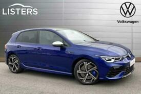 image for 2021 Volkswagen GOLF HATCHBACK 2.0 TSI 320 R 4Motion 5dr DSG Auto Hatchback Petr
