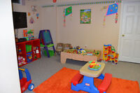 Daycare in (Barrhaven)