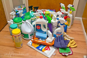 NEAT FREAK CLEANER HERE TO DO WHAT YOU HATE AT AFFORDABLE PRICES