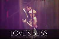 Love's Bliss - Simply Beautiful Wedding Photography