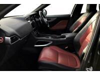 2017 Jaguar F-Pace R-SPORT AWD Auto Estate Diesel Automatic