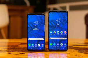 Samsung Galaxy S8, S8 Plus,Note 9, Note 8, S7, J6 on sale!