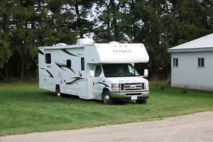 Motorhome RV for Rent Weekly/Weekend Rentals