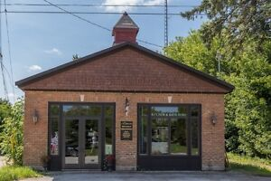 Creemore - Commercial Building For Sale- Fire Station #4