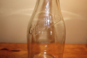 Vintage City Milk Co. Milk Bottle London Ontario image 5