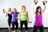 FREE Week of Workouts and Classes at Every Woman Fitness!!!