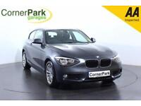 2014 BMW 1 SERIES 118I SE HATCHBACK PETROL