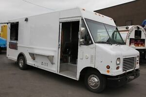 Food Truck manufacturer Edmnt 1 Truck in stock ready to Go