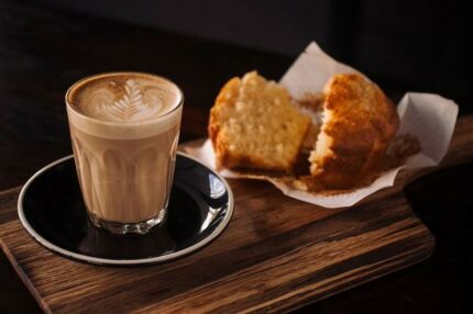 CAFE FOR SALE - NORTH SYDNEY - PRICED TO SELL
