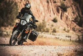 NEW KTM 890 ADVENTURE 2021- Due in soon - limited available - pre-order now.