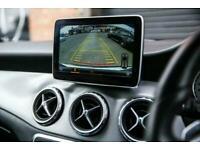 2016 Mercedes-Benz GLA-CLASS 2.1 GLA 220 D 4MATIC AMG LINE EXECUTIVE 5d 174 BHP
