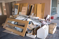 MR Small Junk Removal, Garbage, Waste, Renovation