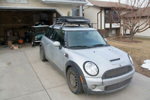 2007 MINI Cooper S loaded