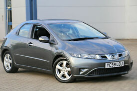 Honda Civic 2.2i-CTDi SE+ Ltd Edn SE Plus