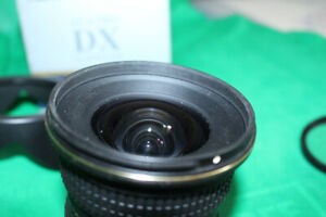 mint TOKINA AF-12-24mm F4 IF SD ATX for CANON EF-S
