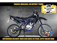 Yamaha Wr 125 Motorbikes Scooters For Sale Gumtree