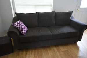 Like new couch for sale- pick up only