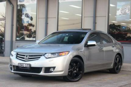 From $90p/w ON FINANCE* 2009 Honda Accord Sedan Blacktown Blacktown Area Preview