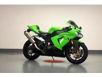 Kawasaki ZX-10R IN VERY GOOD CONDITION