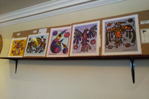 Native Art- Limited Edition Prints