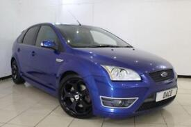 2006 06 FORD FOCUS 2.5 ST-2 5DR 225 BHP