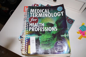 Medical Terminology for Health Professionals - 7th edition