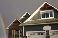 Coalhurst Family Home with Guest Suite or separate home office.