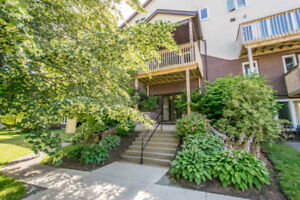 Superb 2-Bedroom, 1.5 Bath Condo in Clayton Park! 203 Ross St.