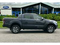 2019 Ford Ranger Pick Up Double Cab Wildtrak 2.0 EcoBlue 213 Auto Pick Up Diesel