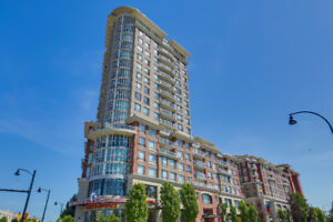 Vancouver High Rise Apartment / Condo - 1 Bedroom