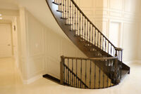 Trim and Finish Carpentry - Crown Mouldings