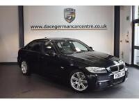 2010 60 BMW 3 SERIES 2.0 318D M SPORT 4DR AUTO 141 BHP DIESEL
