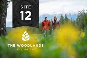 The Woodlands at Wildstone